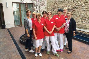 Das Hospiz-Team